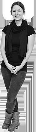 Dana Kolenčíková