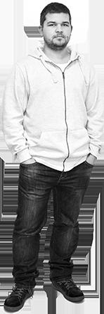Patrik Krehák