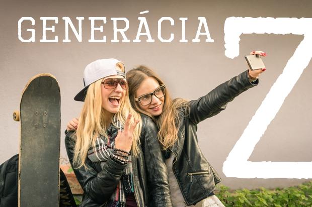 Marketing pre generáciu Z