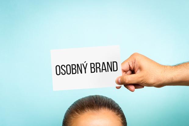 Osobný brand