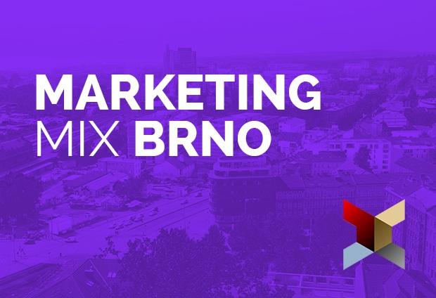 Marketing Mix Brno - časť prvá
