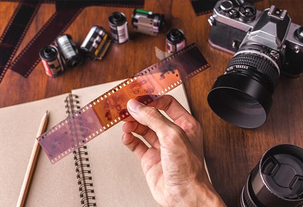 Je fotografia forma umenia, ktorú môže praktizovať každý?