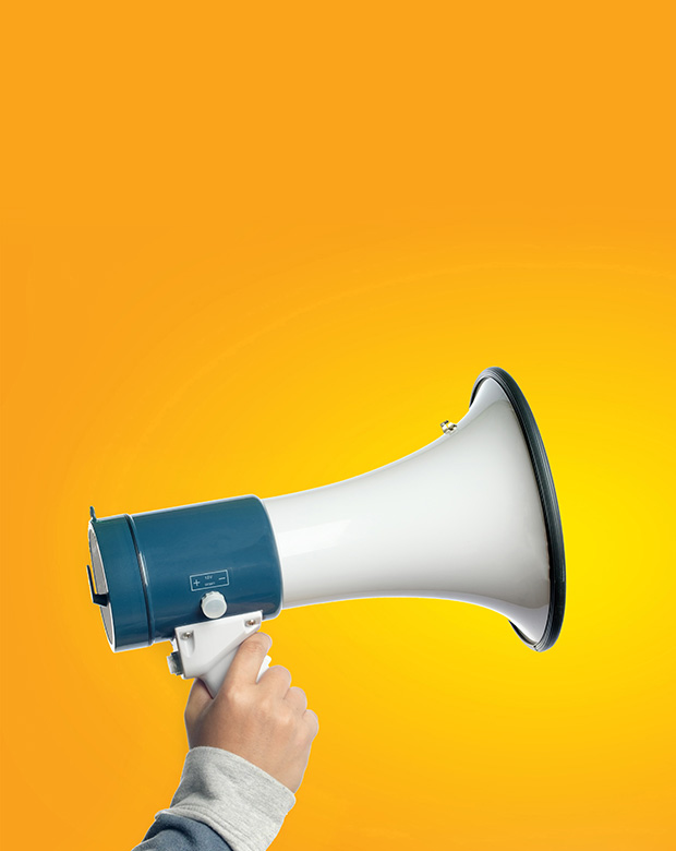 Tón komunikácie - Tone of voice