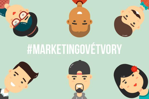 Základné pozície v marketingovej agentúre