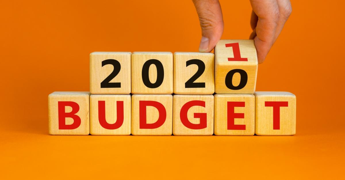 3 tipy ako naplánovať a spravovať budget pre marketing na rok 2021