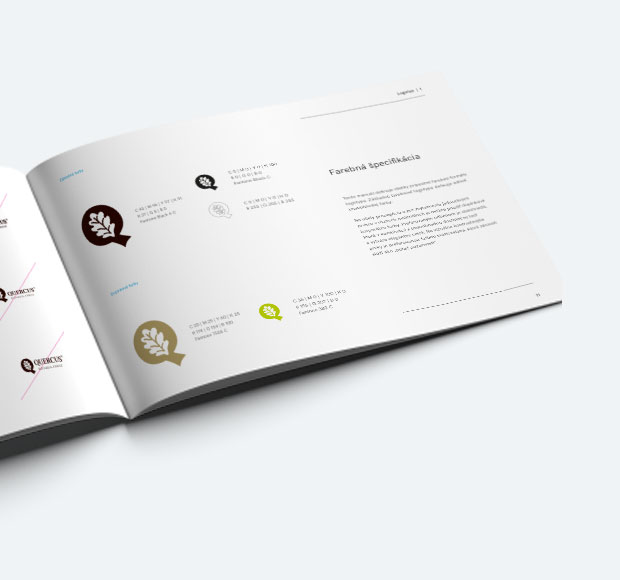 quercus - design manual