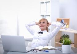 5 krokov, ako získať prácu snov