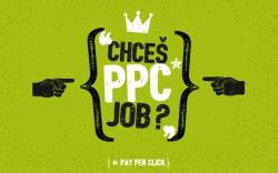 Chceš PPC flek?