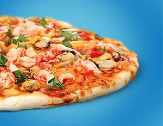 MagicPizza