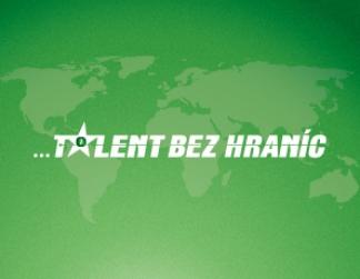 Talent bez hraníc