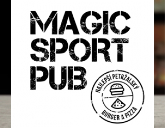 Magic Sport Pub