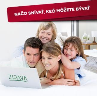 ZIPAVA 2015