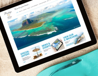 Prestige Holidays Mauritius