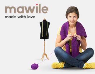 Mawile - Handmade portál