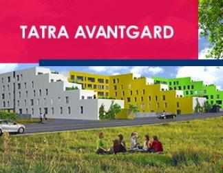 Tatra Avantgard