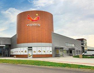 Vajnoria - Brand NC