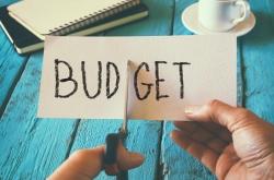Reklamný rozpočet - budget