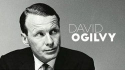 Otec reklamy - David Ogilvy