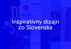 Inšpiratívny dizajn zo Slovenska