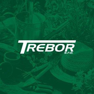 Trebor - letáky