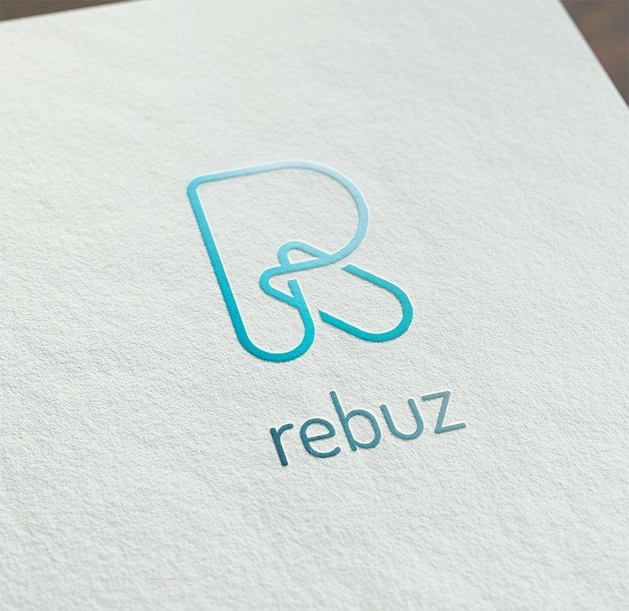 Rebuz - firemná identita