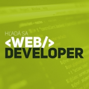 Backend Web Developer