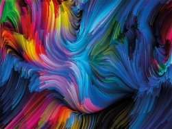 Farba v Grafickom dizajne part. 1
