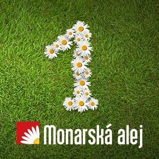 Monarská Alej