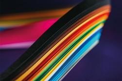 Farba v Grafickom dizajne part.2