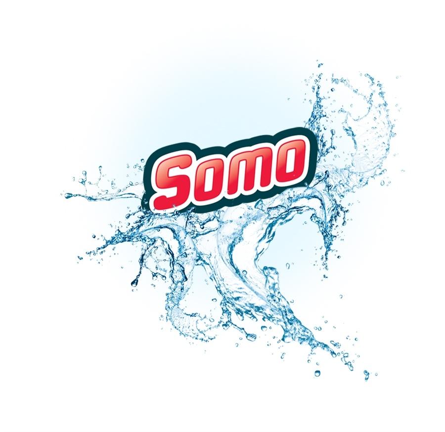 Banchem - SOMO - Obalový dizajn