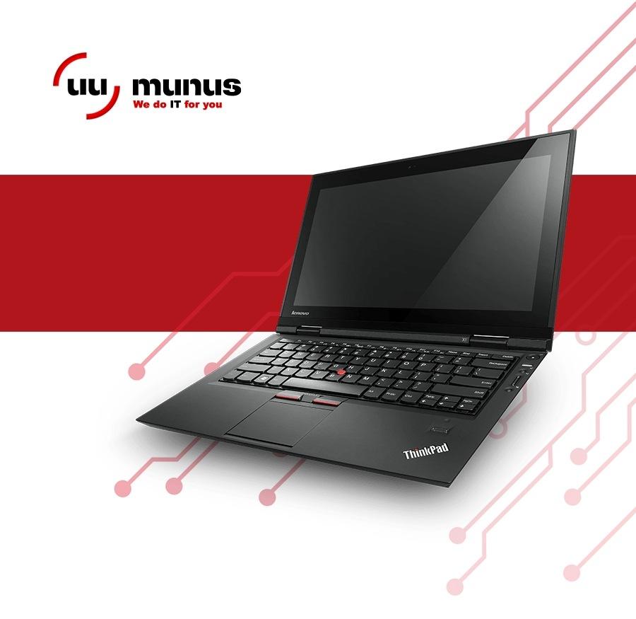 MUNUS - web