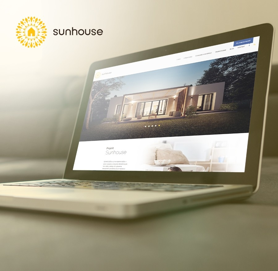 Sunhouse - web