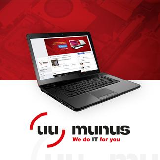MUNUS - online kampaň