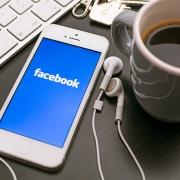 Facebook náš každodenný