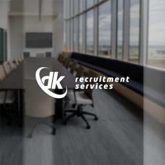 DK Recruitment Services - Corporate Identity