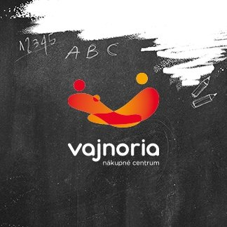 Vajnoria - Prvý deň v škole - Event