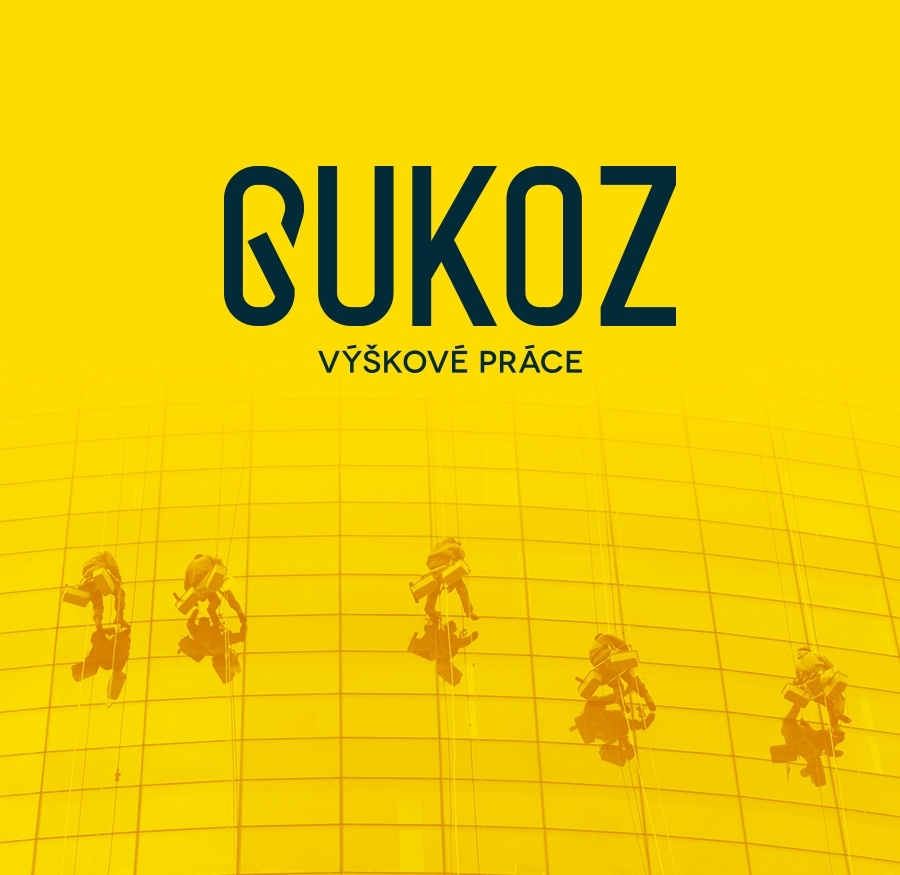 GUKOZ - Corporate identity