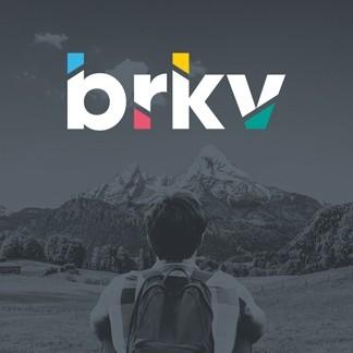 BRKV - Logo a Identita