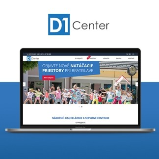 D1 Center - web
