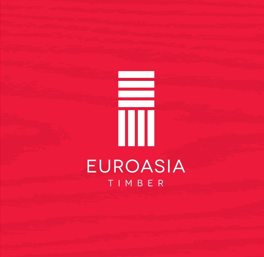EUROASIA TIMBER - firemná identita