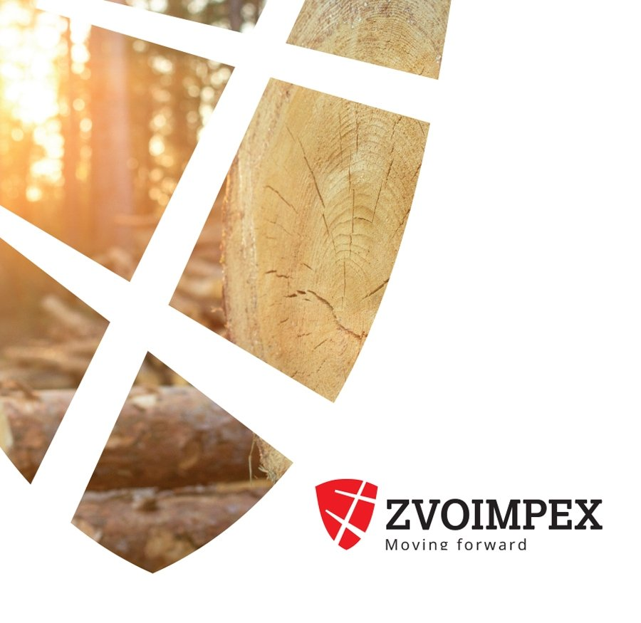 ZVOIMPEX – firemná identita