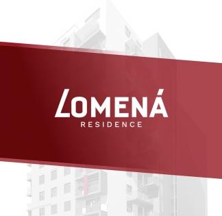 Lomená Residence - web