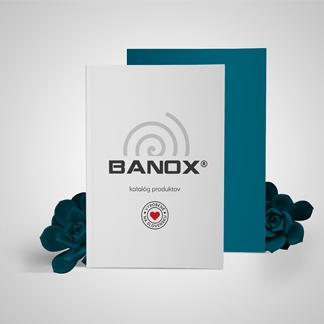 Banox – Katalóg