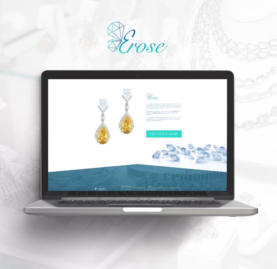Diant Erose - web